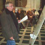19 octobre : Festival d'Eu Jean-Claude Jovet : un Dieppois au tableau.