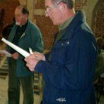 19 octobre : Festival d'Eu Georges Flambard : l'homme de la Manche sur la scène normande.