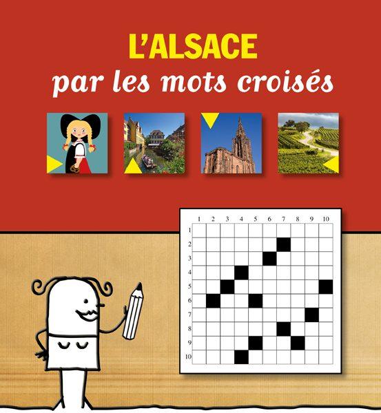 Alsace mots croisés