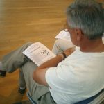 12 septembre : Festival d'Eu Le Bourguignon André Ravet : l'art de croiser les mots en croisant les bras !