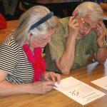 16 mai : Festival d'Is-sur-Tille Une équipe lors de la qualification sur tables pour le Tournoi des 3 Rivières. Où est le problème ?