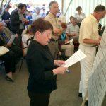 """16 mai : Festival d'Is-sur-Tille Mireille Borecki : une régionale de l'étape en phase finale du Tournoi de Bourgogne """"B""""."""